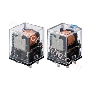 Relays Omron