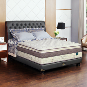 Spring Bed Diamond Dream