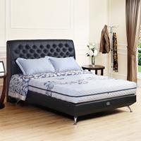Spring Bed Indulgence 1