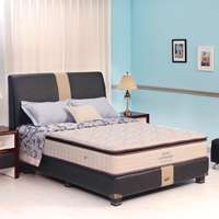 Spring Bed Sapphire Dream 1