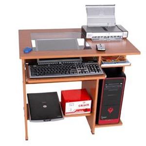Meja Komputer Grace - 804 Kc+