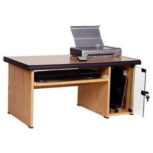 Meja Komputer Grace 808 Ls B