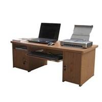 Meja Komputer Grace - 105Ls 1