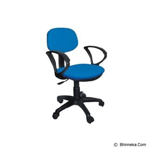 Kursi Kantor Ergosit OR Seat G with Arm