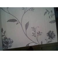 Distributor Wallpaper Motif Bunga 3