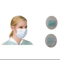 Masker Wajah (Surgical Mask)