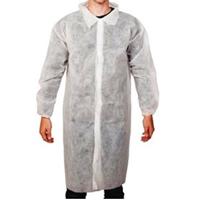 Coat Velcro