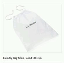 Tas Laundry Spun Bound 50 Gsm