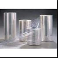 Jual POF Shrink Film Bentuk Roll