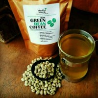 Jual green bean coffee
