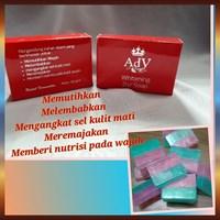 Jual Whitening Bar Soap