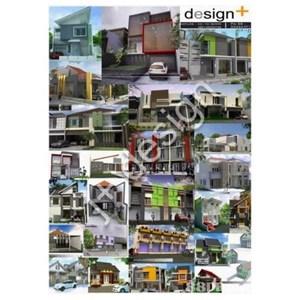 Solusi Hemat Desain & Renovasi Rumah Tinggal Idaman And