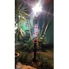 Garden Light Pole 39 1