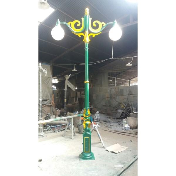 Antique Light PJU