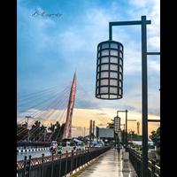 Tiang Lampu Jalan 2