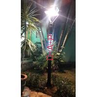 Garden Light Poles 45