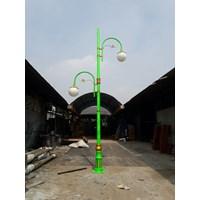 Garden Light Pole 47