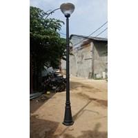 Garden Light Poles 48