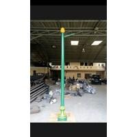 Garden Light Poles 49