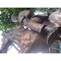 Patung Tembaga Murah 5