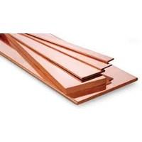 Plat Copper Bar