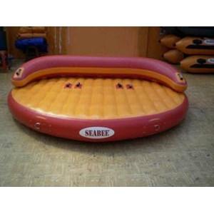 Sofa Boat Permainan Air Untuk 3 Orang