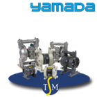 Yamada Pompa Diafragma Membran 1