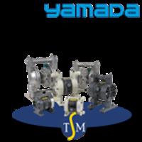 Yamada Pompa Diafragma Membran
