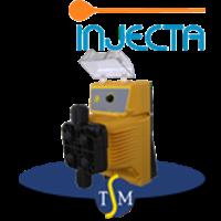 Injecta Pompa Dosing Kimia
