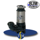 BJM Pompa Submersible Celup 1