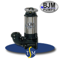 BJM Pompa Submersible Celup