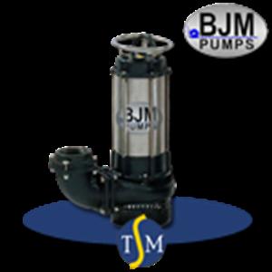 BJM Pompa Submersible Celup