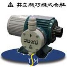 Kyoritsukiko Pompa Dosing Metering