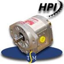 HPI Hydraulic Gear Pump