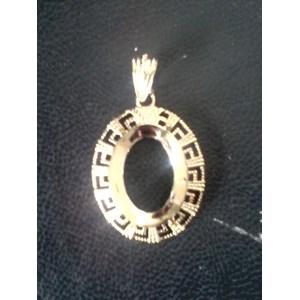 Jasa Chrome Perhiasan