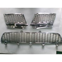 Grill Mobil Fortuner