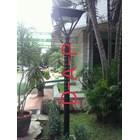 Tiang Lampu Taman Rumah 1