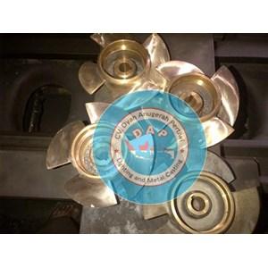 Pengecoran Bronze By Dyan Anugerah Pertiwi