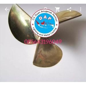 Kipas Bronze
