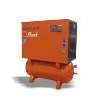 Jual Scroll Air Compressor OXC 0.66 (6 hp 8 bar) 2