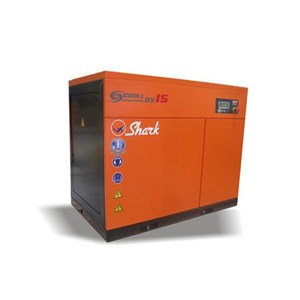 Scroll Air Compressor OXC (20 hp  8 bar)