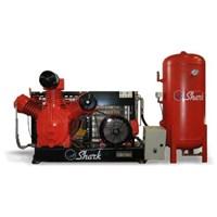 High Pressure Compressor SBM - 15 Hp  Kompresor Udara