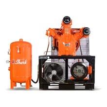 High Pressure Compressor Sbm - 25 Hp Kompresor Angin