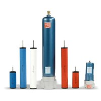Compressed Air Filter C - T - A - H 1