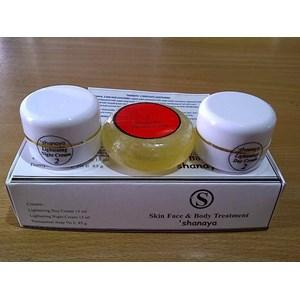 Cream Pemutih Shanaya