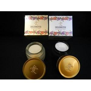 Cream Wajah Selebritis Whitening