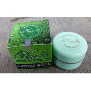 Cream Wajah Nayla Gamat