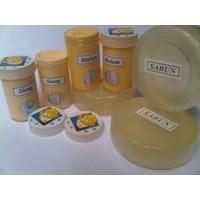 Cream Wajah Jrg Bandung 1