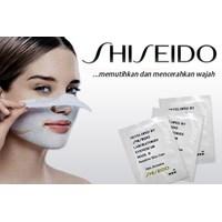 Masker Pemutih Wajah Shiseido  1