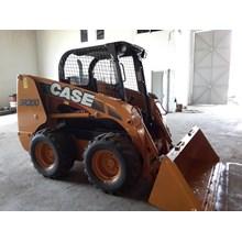 Mini Skid Steer Loader Excavator Bobcat Case Former Toyota Takeuchi Build Up Of The Former Japan
